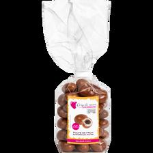 Pulpe de fruit enrobée de sucre saveur coca CDCG, sac de 220g