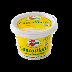 Cancoillotte au Chardonnay classique 10,5%MG BADOZ, 200g