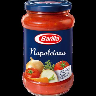 Sauce Napoletana BARILLA, 400g