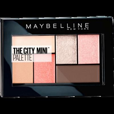 The city mini palette 430 downto nu MAYBELLINE
