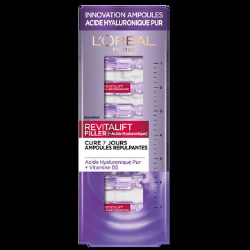L'Oréal Ampoules Repulpantes Revitalift 7 Jours L'oreal