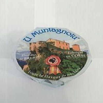U MUNTAGNOLU BREBIS 300gr