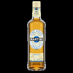 Martini sans alcool Floreale apéritif 75cl
