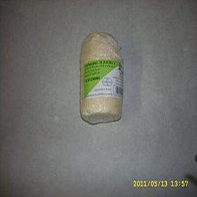 Fromage au lait cru de vache DOMAINE DE JOURCY 250g