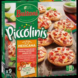 Piccolinis mexicana BUITONI, 270g