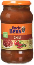 Sauce chili , UNCLE BEN'S 400g
