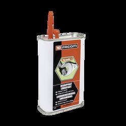 Lubrifiant/dégrippant multi usage FACOM 250ml, dégrippe rapidementgrâce aux agents de pénétration et aux agents actifs anti rouille