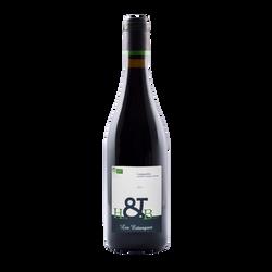 Languedoc AOP rouge Hecht&Bannier Les Estanques bio 19 75cl