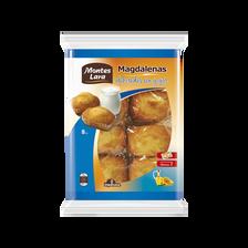 Madeleines espagnoles au yaourt ANGANARA, 260g