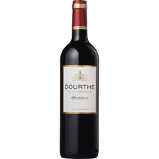 Vin rouge AOP Bordeaux la grande cuvée Dourthe, 13,5°, 75cl