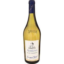 Arbois blanc typé tradition 2014, bouteille de 75cl