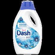 Dash Dash 2 En 1 Liquide Envolée D'air, 35 Doses Soit 1925ml