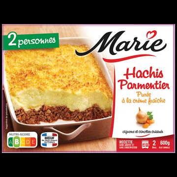 Marie Hachis Parmentier Marie, 600g