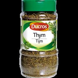 Thym DUCROS, flacon de 85g