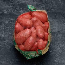 Pomme de terre Cheyenne, de consommation à chair ferme, calibre 35/55mm, catégorie 1, France, filet 2,5kg