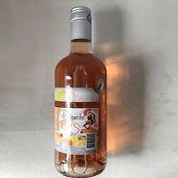 Boisson aromatisée à base de vin Sangria Blanche VINS ET FRUITS