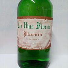 Vin de France, FLORVIN  BLANC  1L