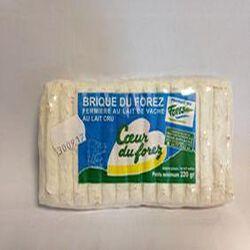 Brique vache COEUR DU FOREZ