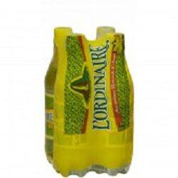 Soda anis, L'ORDINAIRE, le pack de 4 bouteilles de 50cl