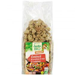 Emincé de protéines de soja à cuisiner JARDIN BIO 175g