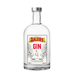GIN 1&9, 40°, 70cl
