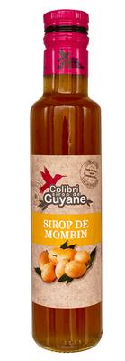 SIROP DE MOMBIN 25CL