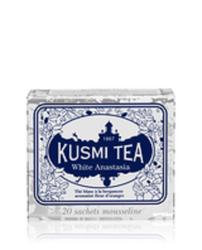 THE WHITE ANASTASIA x20 - KUSMI TEA