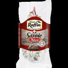 Saucisse sèche HENRI RAFFIN, 200g
