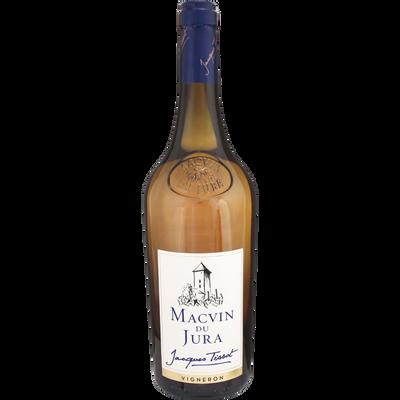 Macvin du Jura blanc, bouteille de 75cl