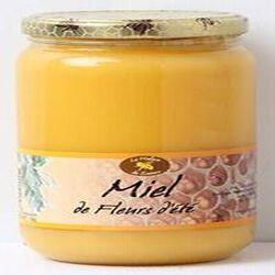 Miel de fleurs d'été, 1kg