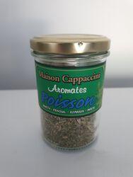 Aromates Poisson 40g