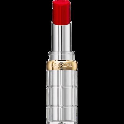 Rouge à lèvres color riche shine 350 insanesation blister L'OREAL PARIS