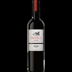 Vin rouge du Portugal Douro DOC Quinta da Pacheca, bouteille de 75cl