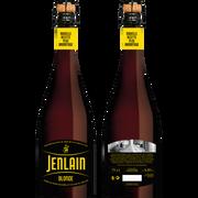 Jenlain Bière Blonde Jenlain, 6,8°, Bouteille De 75cl