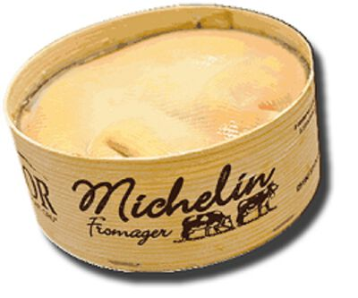 Mont D'Or Mini - Fromagerie MICHELIN