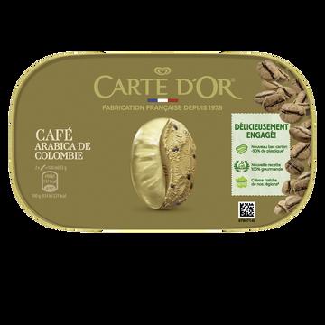 Carte d'Or Crème Glacée Café Carte D'or, 481g