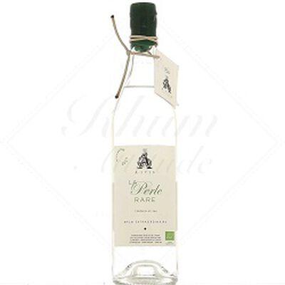 Rhum blanc, A 1710 LA PERLE RARE, BIO, 52,5°, 70cl
