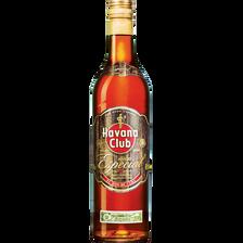 Rhum de Cuba Anejo Especial HAVANA CLUB, 40°, bouteille de 70cl