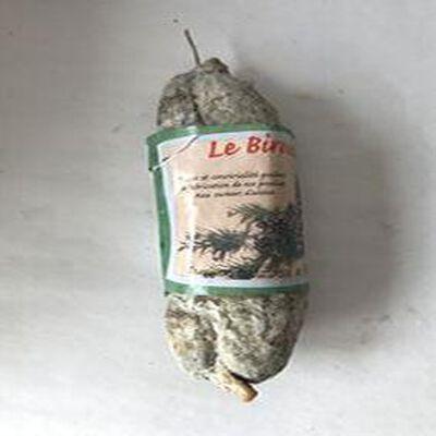 Saucissons sec pur porc  Le Biroutin SALAISONS DE LA BRECHE