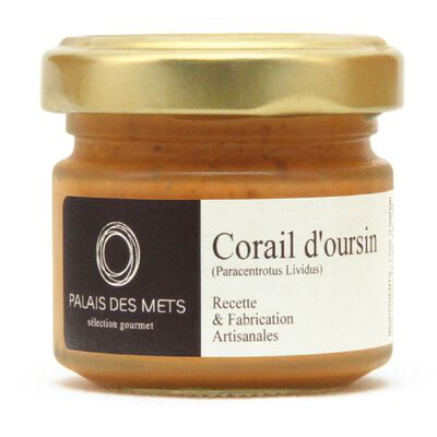 Corail d'oursin 55g