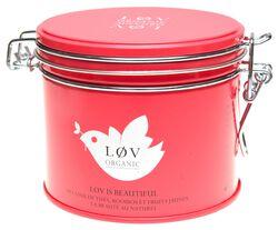 Lov is Beautiful KUSMI TEA