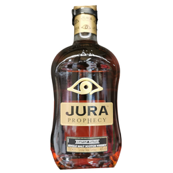 Whisky isle of jura prophecy EPICURE Sélection