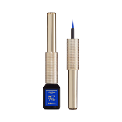 Liner signature 02 blue nu L'OREAL PARIS