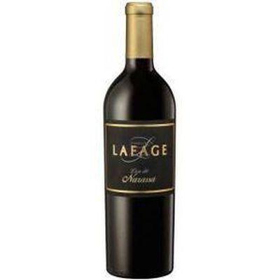 Vin Rouge millésimé, lieu dit NARASSA - DOMAINE LA FAGE