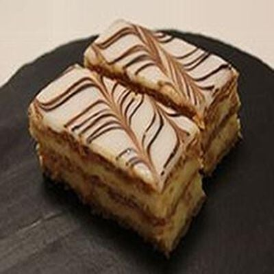 MILLE FEUILLE X2