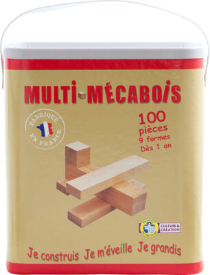 Multi-mecabois