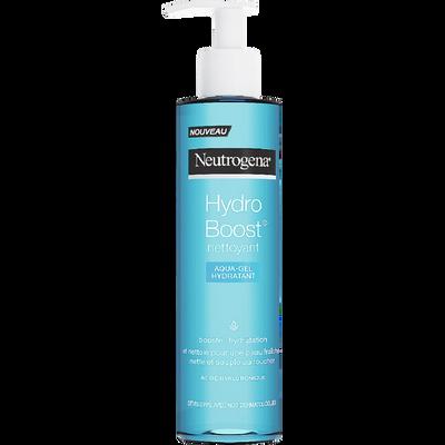 Nettoyant aqua gel hydro boost NEUTROGENA, 200ml
