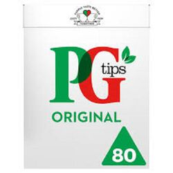 PG TIPS ORIGINAL X40 116G