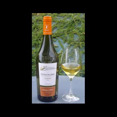 Côtes du Jura Savagnin BELEMNITES, bouteille 0.75 l