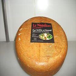 Fromage brebis LE NAPOLEON 30%MG